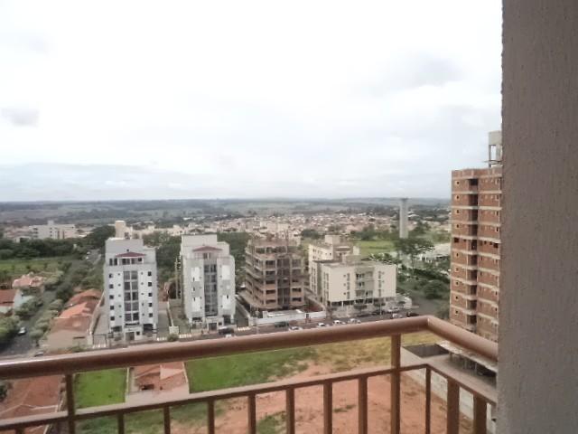 APARTAMENTO-VENDA-SÃO JOSÉ DO RIO PRETO - SP